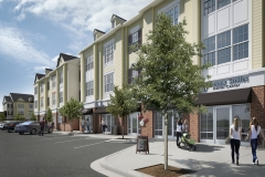Midlothian Towne Center Apartments