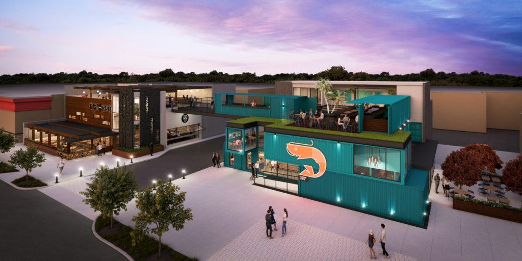 Shrimp Shack & Casa del Barco at Chesterfield Towne Center