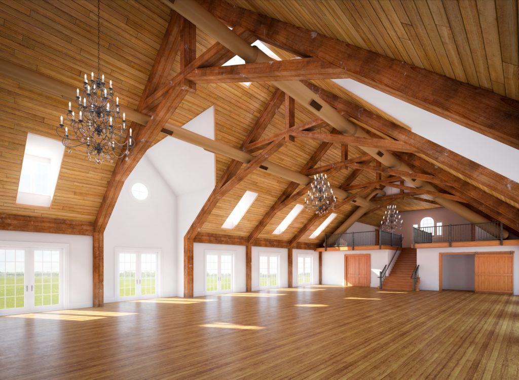 Burlington Plantation Event Space