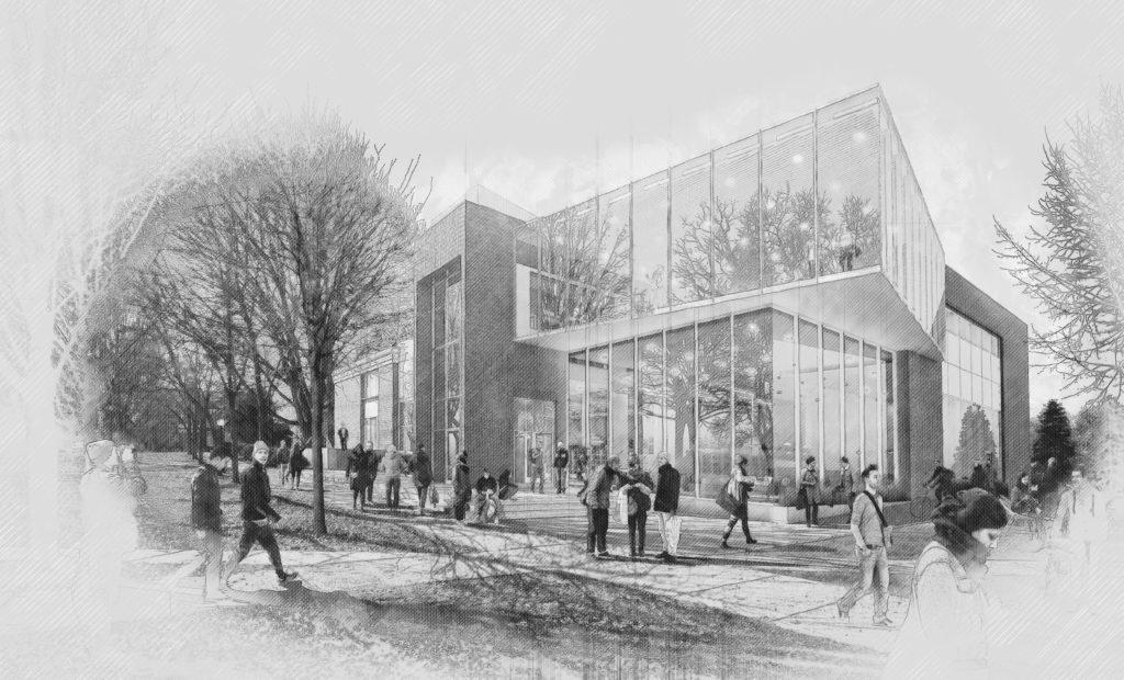 Bridgewater Library